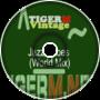 TIGER M - TigerMvintage - Jazz Shoes (World Mix)