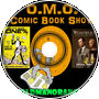 Renato Jones: The One % Volume 1 - Old Man Orange Comic Book Show 4
