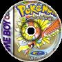 Pokemon Ecruteak City Theme