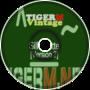 TIGER M - TigerMvintage - Silhouette [Version 2]
