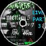 Black Bomb Metal Fest 2017 Part 3 - Old Man Orange LIVE! Podcast 304 - Red Shift Pilots