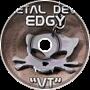 Metal Devil ~ Edgy