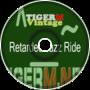TIGER M - TigerMvintage - Retarded Jazz Ride