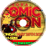 Live at the Sonora Comic Con 2017 - Old Man Orange Podcast 305