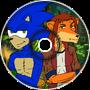 Crash Bandicoot 2 Hang 8 Cover