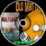 Wolfgang The Vampire Hunter & Frank Gross - Old Man Orange Podcast 309