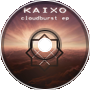 Flux Point (Original Mix) [Cloudburst EP]