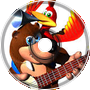 Banjo kazooie vs Gruntilda - intro theme remix