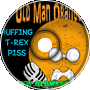 Huffing T-Rex Piss - Old Man Orange Podcast 313