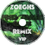 Zyzyx - Pixel Jungle (Zoeghs Remix) VIP