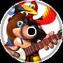 Banjo Kazooie vs Gruntilda - intro remix