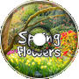 Fabricio3312GD - Spring Flowers