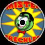 Mr. Freckles Freak Show V2