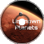 DJ Wenton - Unknown Planets