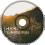 Hamty - Sunrise Run