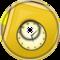 THE GOLDEN CLOCK TWIST