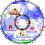 Kirby's Adventure - Grape Garden (Evilgrapez Remix)
