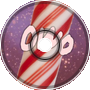 peppermint hot chocolate in space - zenqai