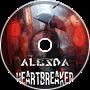 ALESDA! - Heartbreaker