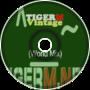 TIGER M - TigerMvintage - X (World Mix)