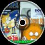 Sonic The Hedgehog Movie OVA Commentary - Old Man Orange Podcast 327
