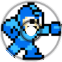 Mega Man (Royalty-Free)