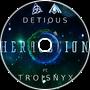 Detious - Heracleion Ft. Troisnyx