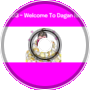 Welcome To Dangan Island Cover