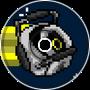 Outer Space Adventure (AgentJDN 8bit Original)