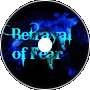Betrayal Of Fear (Piano Cover)