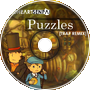 [Trap Remix] Puzzles - GoldHeartSenpai