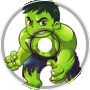 Hulk Kid Theme