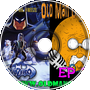 Batman & Mr. Freeze Sub Zero Retrospect - Old Man Orange Podcast with Brandon Krum