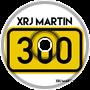 XRJ MARTIN - 300