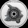 Pulvite x Evilgrapez - Antimony