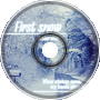 Author wind - First snow
