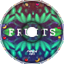 Panda Eyes - Fruits