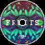 Panda Eyes - Fruits