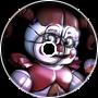 circus baby voice
