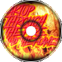 Through The Fire And The Flames AKTUP Remix