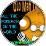 All The Pokemon In The World - Old Man Orange Podcast 345
