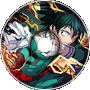 Boku no Hero Academia [OST-01] You Say Run