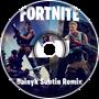 Fortnite - Main Menu (Dainyk Subtin Remix)