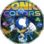 Sonic Colors - Tropical Resort Act 1 (Twinky62 remake)