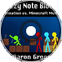 Jazzy Note Blocks from AaronGrooves