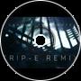 O SAPHIA! - Monsters (TRiP E Remix)