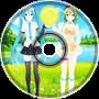 System Eta feat. Gumi & Miku Hatsune - Песенка о Лете