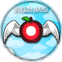 Flying Apple