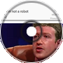 Mark Zuckerberg is a Robot