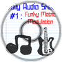 Audio Sketch #1: Funky Metric Modulation